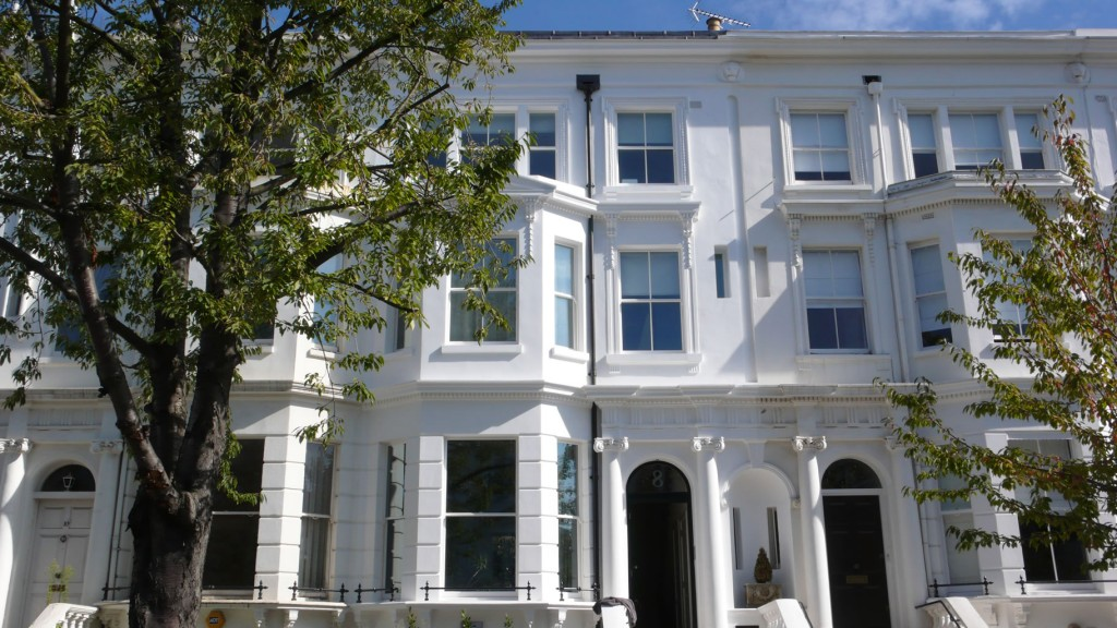 House in Kensington