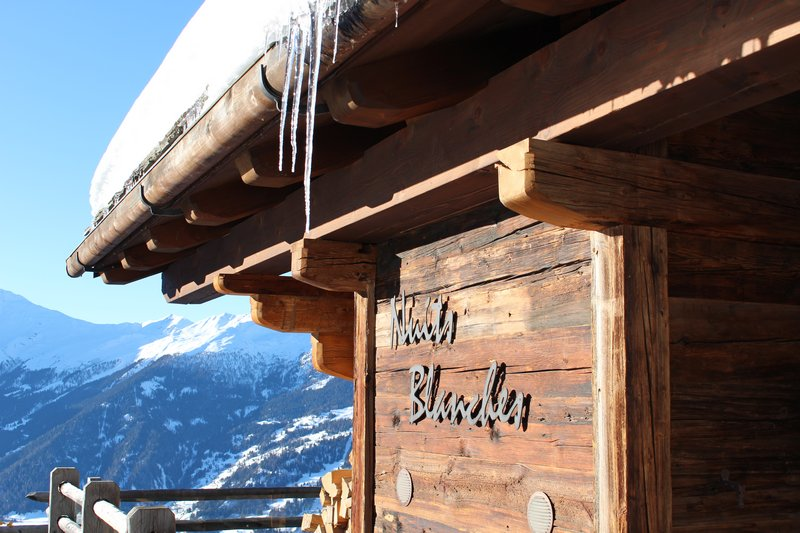 Chalet Nuits Blanches a Verbier