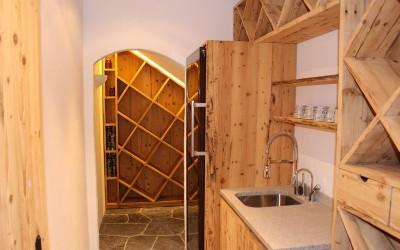 Interior design Swiss7