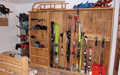 Interior design Swiss9